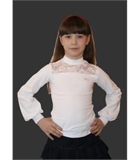 Блузка нарядная для девочек Mattiel D071-111
