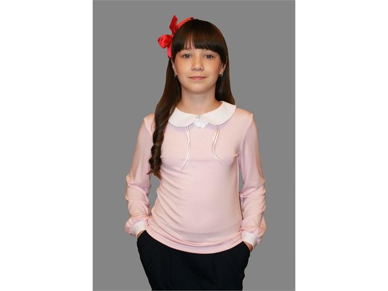 Блузка нарядная для девочек Mattiel D097-102