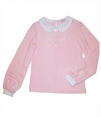Фото 2. Блузка нарядная для девочек Mattiel D097-102