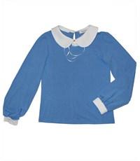Фото 2. Блузка нарядная для девочек Mattiel D097-103
