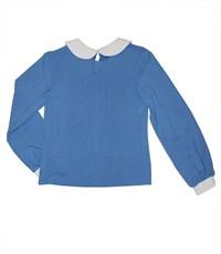 Фото 3. Блузка нарядная для девочек Mattiel D097-103