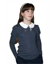 Блузка школьная Mattiel D097-119 серый