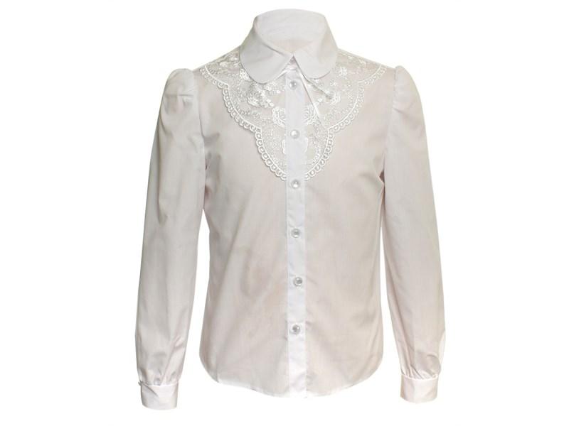 Блузка Смена для девочки Д37 14c124