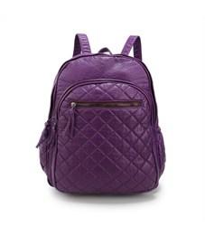 D-193 Рюкзак женский Ors Oro фиолетовый