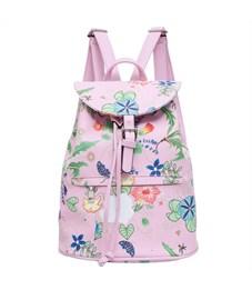 D-239 Рюкзак женский розовый