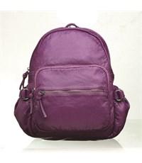 D-252 Рюкзак женский Ors Oro фиолетовый