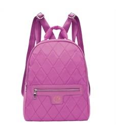 D-261 Рюкзак женский Ors Oro темно-розовый