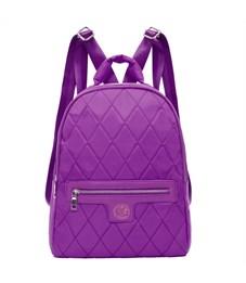D-261 Рюкзак женский Ors Oro фиолетовый
