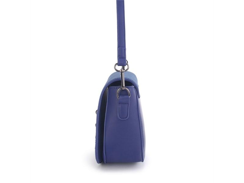 D-409 Сумка дамская Ors Oro синий