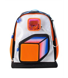 Детский Рюкзак Model Answer U18-009 Оранжевый