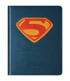 """Дневник 1-11 кл. 48л. (твердый) """"Applique. Супер 5"""", иск. кожа, поролон, тонир.блок,ляссе,аппликация"""
