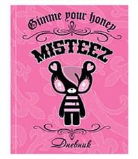 Дневник школьный Академия Холдинг Misteez VQ-MTZ2 5-11 класс