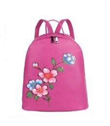 DS-853 Рюкзак (/3 жимолость с цветами)