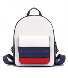 DS-961 Рюкзак (/1 синий - красный - белый)
