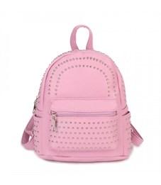 DS-985 Рюкзак (/3 розовый - сиреневый)