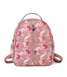 DS-994 Рюкзак (/1 цветы на розовом)