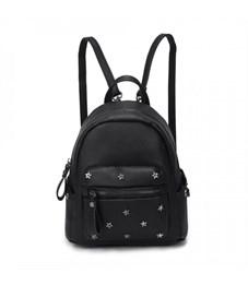 DW-825 Рюкзак (/1 черный)