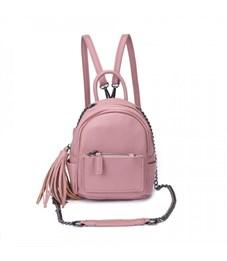 DW-826 Рюкзак (/3 палево-розовый)