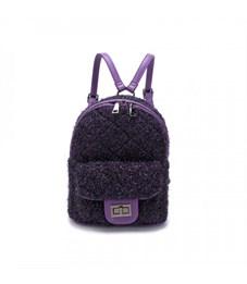 DW-827 Рюкзак (/2 фиолетовый)