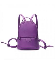 DW-841 Рюкзак (/2 светло-фиолетовый)