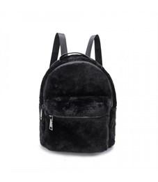 DW-852 Рюкзак (/1 черный)