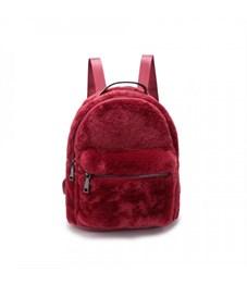 DW-852 Рюкзак (/2 темно-красный)