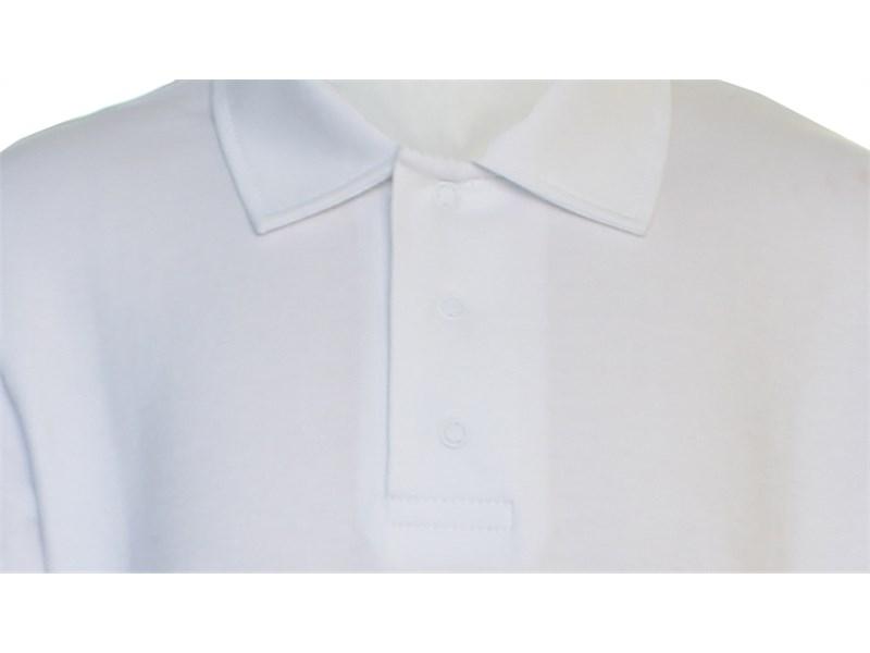 Джемпер для мальчика белый 1330-ДМКР-15