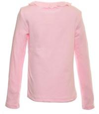 Фото 3. Джемпер Снег розовый с застежкой спереди 1278