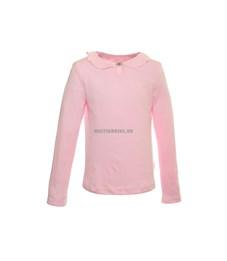 Джемпер Снег розовый с застежкой спереди 1278С