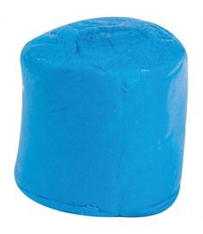 """Фото 2. Тесто для лепки Мульти-Пульти """"Приключения Енота"""", синий, 120г, пластиковое ведро"""