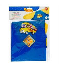 Фартук-накидка с рукавами Jovi, размер S, пакет, европодвес