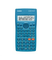 Калькулятор научный CASIO FX-220PLUS черный