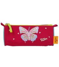 Фото 5. Школьный ранец DerDieDas ErgoFlex XL Funny Butterfly с напол.