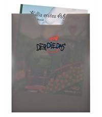 Фото 10. Школьный ранец DerDieDas ErgoFlex XL Funny Butterfly с напол.