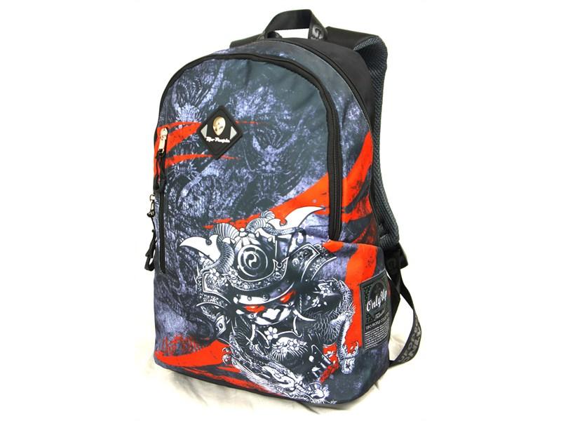 Молодежный рюкзак Ufo People Printbag 6902