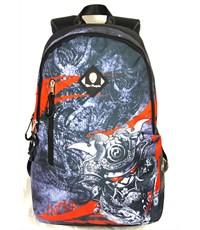 Фото 2. Молодежный рюкзак Ufo People Printbag 6902