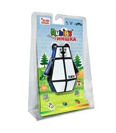"""Игра-головоломка Rubik's """"Мишка Рубика"""", пластик, от 4-х лет, блистер"""
