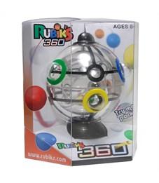 "Игра-головоломка Rubik's ""Шарик Рубика. 360"", пластик, от 8-ми лет, ПВХ коробка"