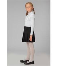 Фото 4. Юбка школьная Инфанта плиссированная, черная
