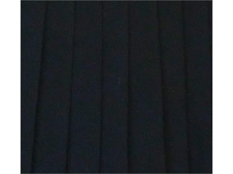 Юбка школьная Маленькая леди черная плиссированная
