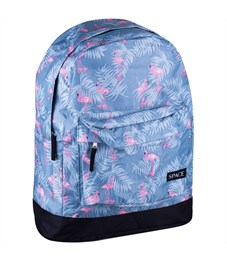 Рюкзак ArtSpace Pattern 40*30*14cм, 1 отделение, 1 карман