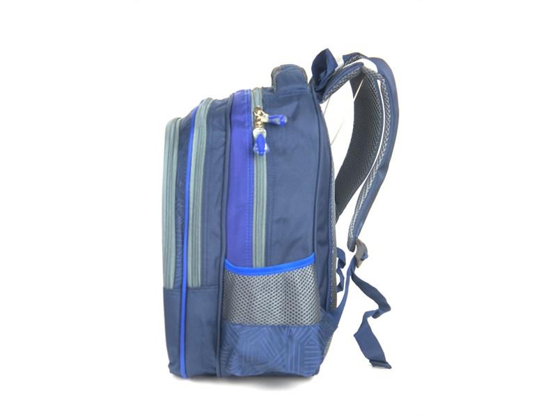Рюкзак школьный формованный облегченный Ufo People 3D 5268