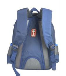 Фото 2. Рюкзак школьный формованный облегченный Ufo People 3D 5268