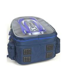 Фото 5. Рюкзак школьный формованный облегченный Ufo People 3D 5268