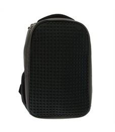 Рюкзак школьный пиксельный для ноутбука Upixel Full Screen Biz WY-A009 Черный