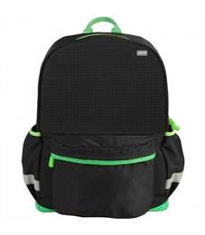Рюкзак школьный пиксельный Upixel Explorer WY-A035 Черный