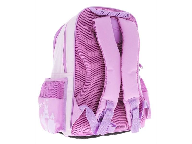 Рюкзак школьный Tiger Enterprise My Collection сиреневый