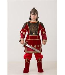 Карнавальный костюм Батик Добрыня в доспехах