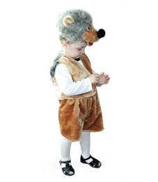 Карнавальный костюм Батик Ежик