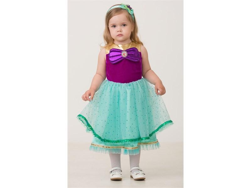Карнавальный костюм Батик Принцесса Ариэль